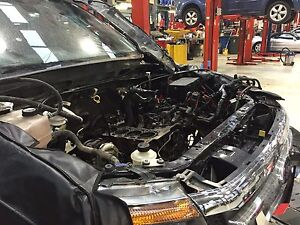 Car servicing and repairs Underwood Logan Area Preview