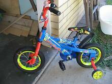 BOYS SPORTY  BIKE Kenmore Brisbane North West Preview