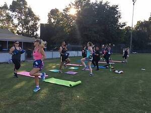 Fitness Taylor'd For You Boot Camps Rowville Knox Area Preview