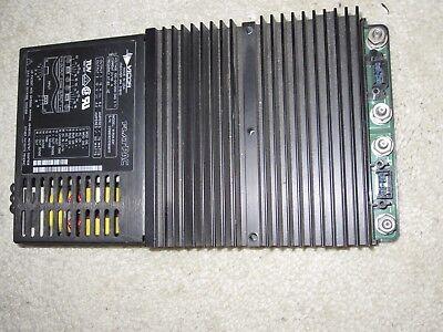 Vicor Flatpac Dual 12v Dc Power Supply