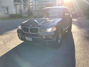 Quick Sale- Must Go! 2012 BMW X5 35i