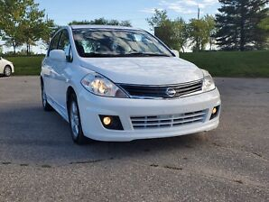 2010 Nissan Versa SL New Safety *Financing Available*