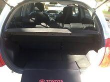 2006 Toyota Yaris Hatchback Gilberton Walkerville Area Preview