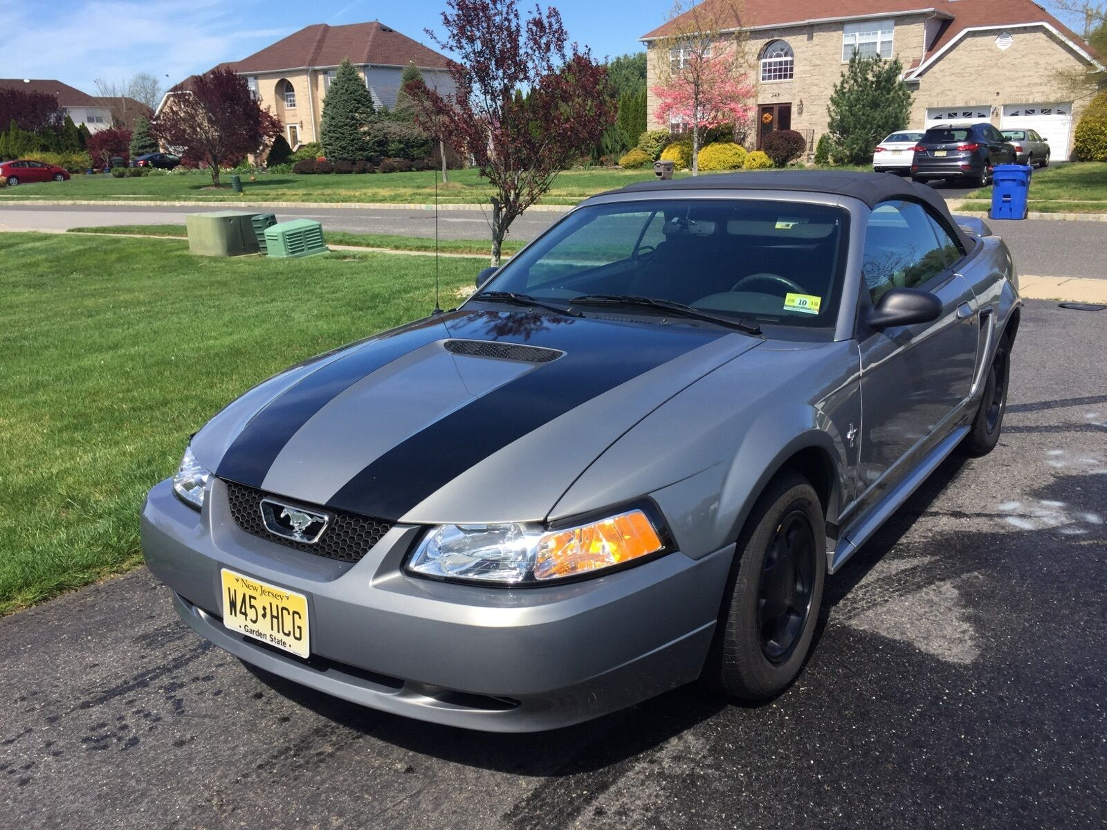 2000 Ford Mustang Convertible Used Ford Mustang For Sale
