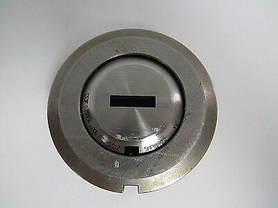 Wilson 0.250x1.000 Rt 0.012 Punch Press Tool
