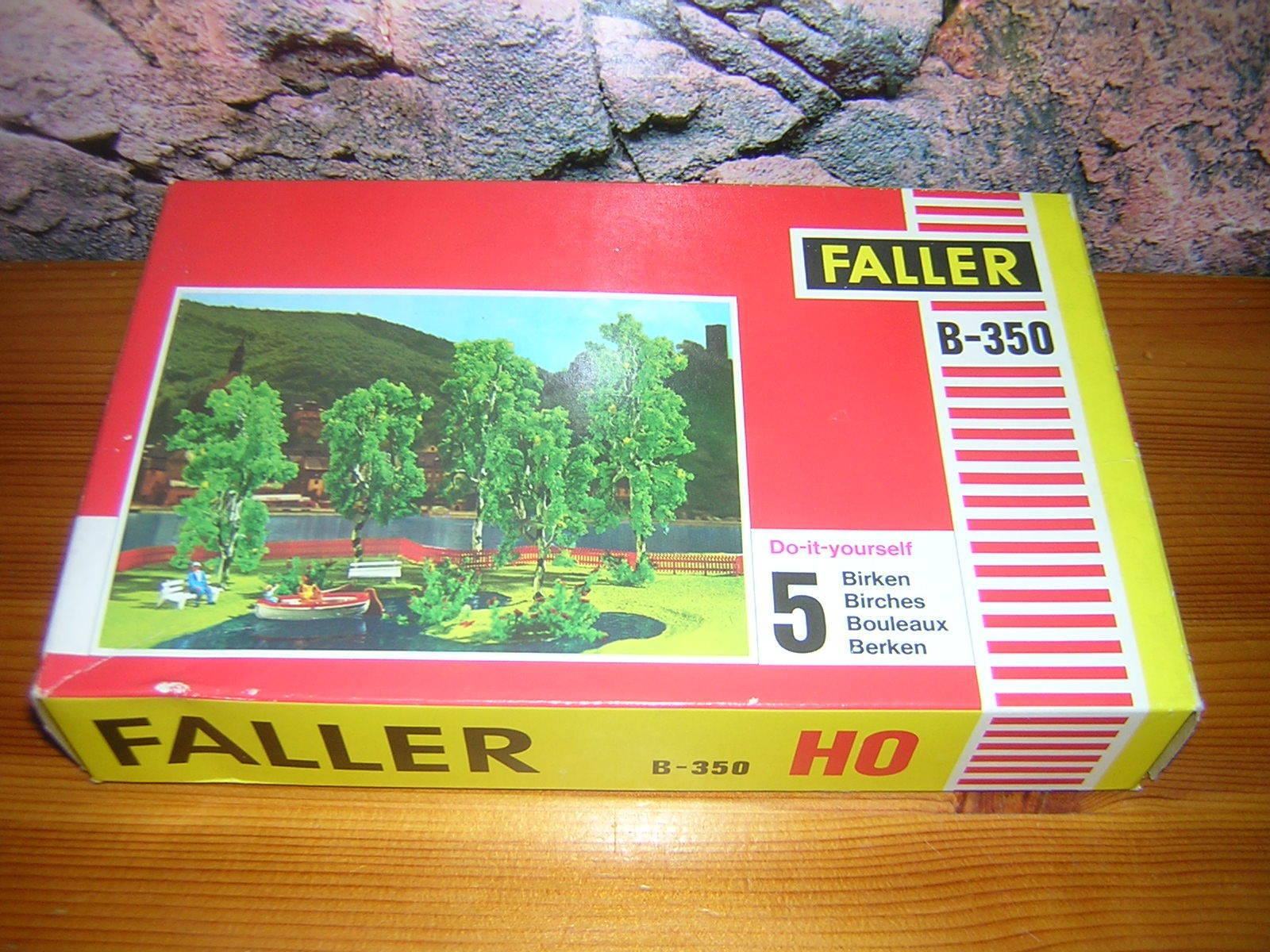 Vollmer H0 3652 Kolonialwarenladen Neu