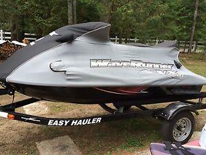 Yamaha motomarine  2014