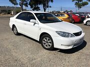 TOYOTA CAMRY AUTO ALTISE Wangara Wanneroo Area Preview