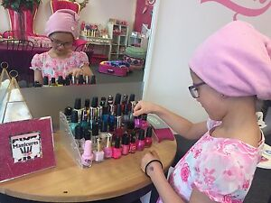 Pamper Parties for Little Girls Warner Pine Rivers Area Preview