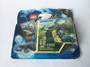 Lego Legends of Chima Gorzan Whirling Vines 70109