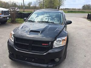 !!Dodge Caliber srt4!! Only 900 made!
