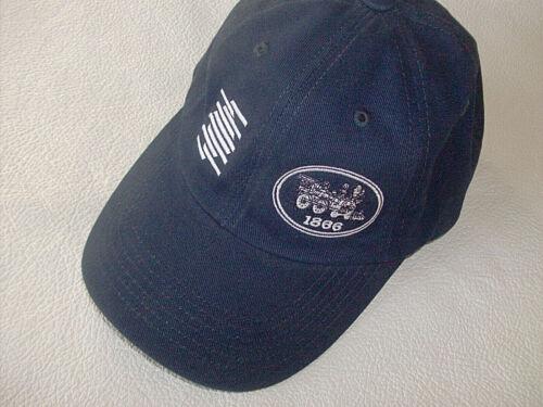 HSB Engineering Railroad Train Cap HAT