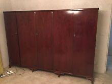 Rosewood Wardrobe Gosford Area Preview