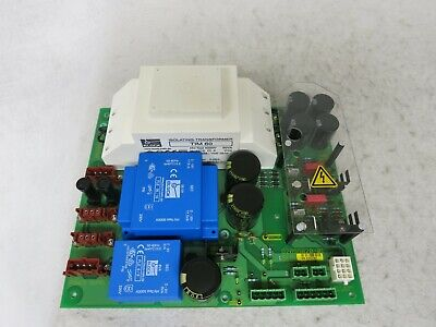 Thermo Finnigan 2055810 Ltq Ft Mass Spectrometer Power Supply Transformer