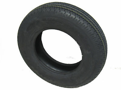 *3* ST175/80R13 LRC 6 PR Kenda Karrier Loadstar Radial Trailer Tire