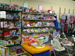ADDITIONAL 10%OFF ON ALL TOYS@ PRECIOUS ONES CONSIGNMENT