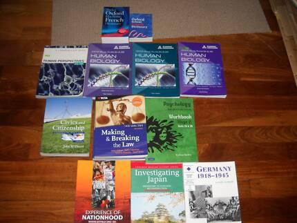 School books Mount Claremont Nedlands Area Preview
