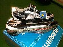 Shimano Road Cycling Shoes Salamander Bay Port Stephens Area Preview