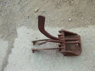 Farmall Super A Tractor Rear Transmission Housing Bracket For Implement