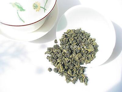 zen8tea Top Taiwan High Mountain Yushan / Jade Mt. Oolong Hand-Plucked Tea 150g