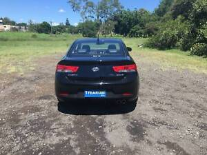 2011 Kia Cerato koup