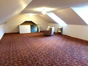 !!!! ALL INCLUSIVE UPSTAIRS RENTAL SPACE AVAILABLE NOW !!!!