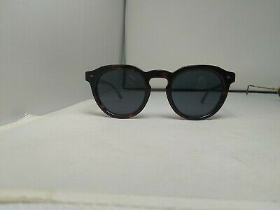 Giorgio Armani Dark Havana Sunglasses AR8093 5026/R5 Italy made 47-23-145 (Armani Folding Sunglasses)