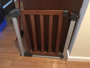 Baby Gate New And Used Baby Items In Saskatoon Kijiji Classifieds