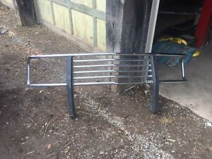 88-98 Chevy/GMC Brush Guard