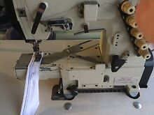 Industrial sewing machines Collingwood Park Ipswich City Preview