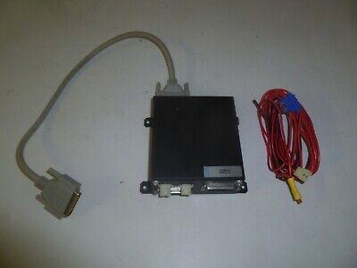 Quick Mount Two Way Radio Interface For Motorola Radius Maxtrac Remote Head