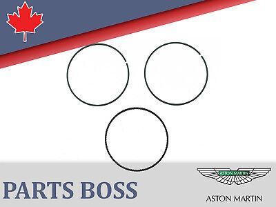 Aston Martin V8 Vantage OEM Genuine Oil Piston Ring set 9G330210656PK  for sale  Mont-Royal
