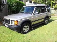 1999 Land Rover Discovery SUV Darra Brisbane South West Preview