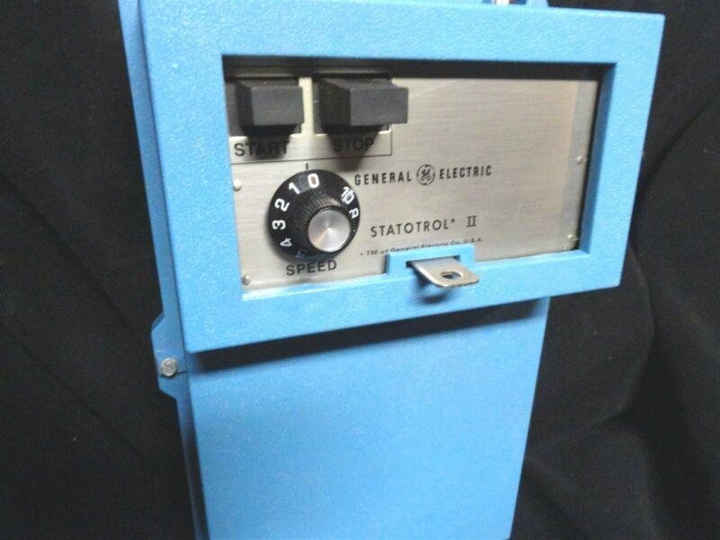 NEW no BOX - General Electric Statotrol II Motor Control - 1/4 HP - 6VFW1025