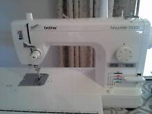 BROTHER PQ 1500S  Nouvelle  High Speed Sewing & Quilting machine. Seaford Rise Morphett Vale Area Preview