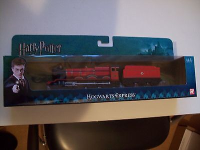 Harry Potter HOGWARTS EXPRESS Train, boxed die-cast collectible model