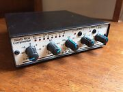FMR Audio RNC Really Nice Compressor Carlton Melbourne City Preview