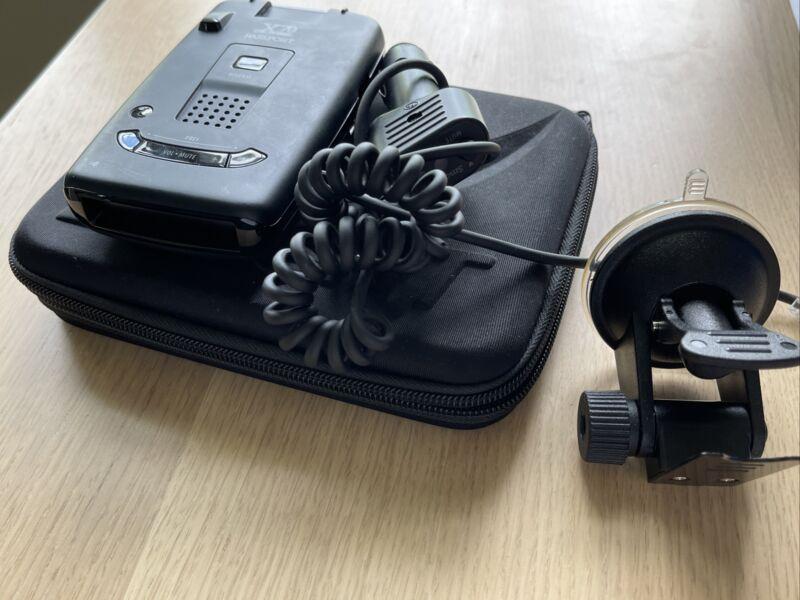 Escort X70 Passport Radar Detector