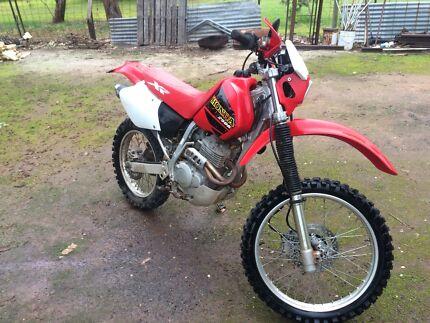 2001 XR250R EOI, 1998 Ducati 900ss