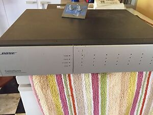 Bose Control Space,  CC64 controller Highvale Brisbane North West Preview