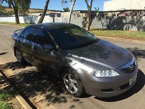 Mazda 6 classic automatic low kms 140 Albert Park Charles Sturt Area Preview