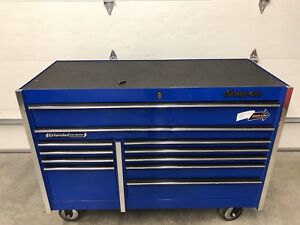 Snap On KRL 722 roll cab toolbox