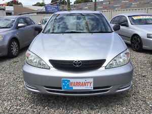 2003 Toyota Camry ALTISE Dandenong Greater Dandenong Preview