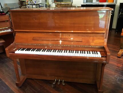 Full Size 'Gors & Kallman' Piano - Delivery, Tuning & 12Yr Warranty