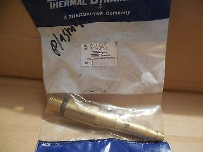 New Thermal Dynamics 9-4645 Thermal Arc Plasma Fitting 94645