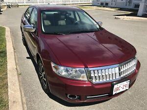 2007 Lincoln MKZ - Trade for SUV