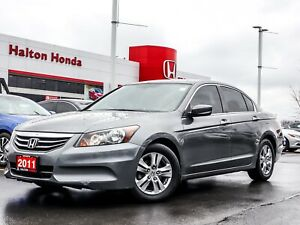 2011 Honda Accord SE|NO ACCIDENTS