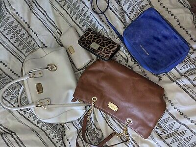 Michael Kors Purse and wallet Lot
