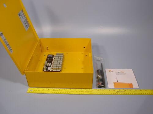Prodatakey PM-07-EIO-W Eight Door Controller - Pro Wireless