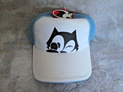 Felix the Cat Vintage Baseball Cap, Adult size, Adjustable, New